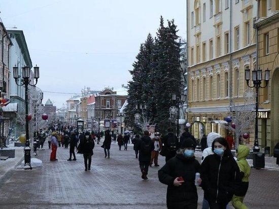 503 случая COVID-19 выявлено в Нижегородской области за сутки