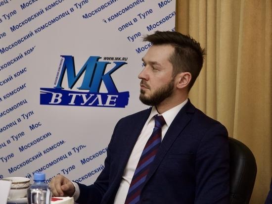 Алексей Ионов рассказал о подарках и планах на новогодние праздники