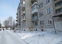 В Алтайское село, где перед Медведевым упали на колени, пришла горячая вода