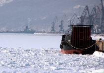 Прокуратура предотвратила разлив нефти в морском порту Магадан
