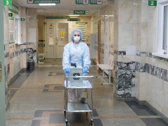 Маска, маска, я тебя знаю! Как пандемия COVID-19 мобилизовала алтайскую онкослужбу