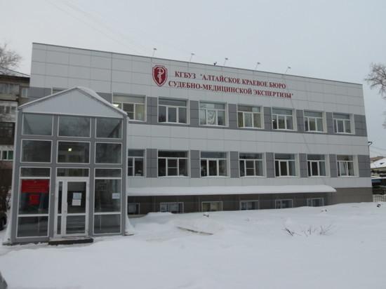 Начальник Алтайского бюро судебно-медицинской экспертизы рассказал о тонкостях профессии