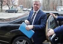Чубайсу не дали кабинет в Кремле, заявил Песков