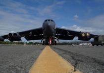 Трамп послал на Ближний Восток ядерные бомбардировщики