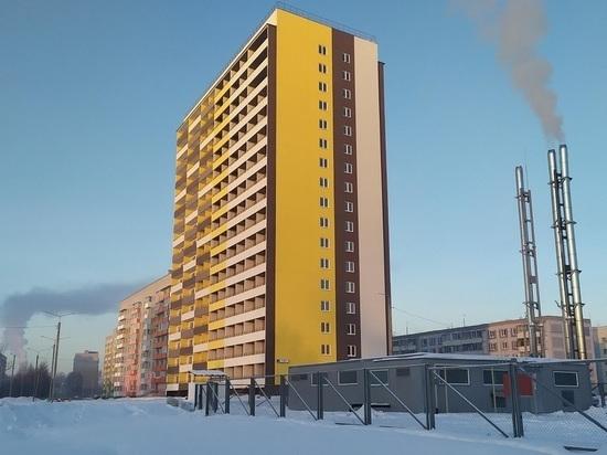 КТК ввела в эксплуатацию новый котел в Долгушино