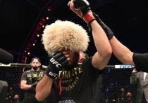 В 2020 году было не так много спорта, как планировалось. Возможно, если бы Евро-2020 и Олимпиаду в Токио не отменили, все сейчас обсуждали именно их. Однако после их переноса самым ярким событием спортивного года в России и не только стал единственный в 2020-м бой Хабиба Нурмагомедова и его завершение карьеры. «МК-Спорт» проанализировал рейтинги уходящего года и понял, что у чемпиона UFC нет конкурентов.