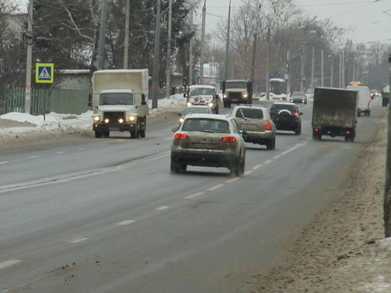 Три ДТП произошло днем 30 декабря на Московском шоссе