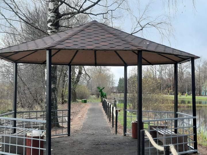 В районе Тверской области подвели итоги уходящего года