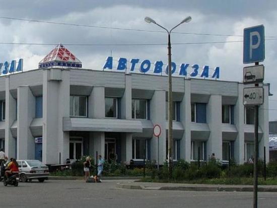 В Ярославле скончалась пожилая женщина, которую переехал автобус