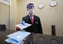 Роспотребнадзор обнародовало методические рекомендации по противодействию коронавирусной инфекции в период новогодних праздников