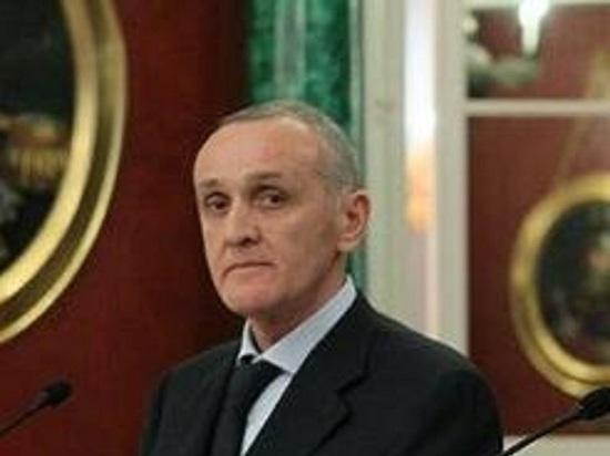 У премьер-министра Абхазии зафиксировали коронавирус