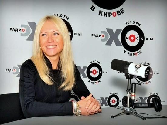 Министр спорта Кировской области Анна Альминова оказалась Снегурочкой