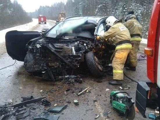 Женщина-водитель пострадавшая в ДТП с Константиновым скончалась в больнице