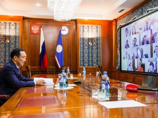 В новогодние каникулы в Якутии будут проверять соблюдение ограничительных мер