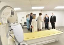 Перинатальный центр в Новосибирске начнет принимать пациентов с 1 февраля