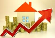 Стало известно, насколько сильно выросла средняя ставка по ипотеке в России