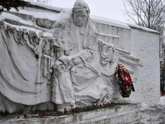 Воспоминания об освобождении Калуги