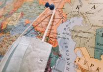 В Астраханской области продолжается увеличиваться количество заразившихся новой инфекцией