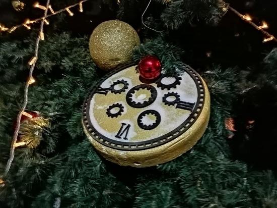 Какие ковидные ограничения действуют в Туле в этот Новый год