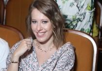 Телеведущая Ксения Собчак последовала примеру миллионов пользователей соцсетей и выложила пост о своих достижениях в 2020 году