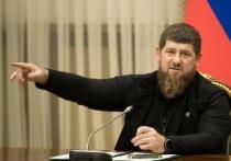 Кадыров распорядился наказать сочувствующих убитым в Грозном бандитам