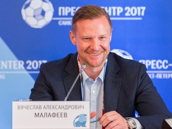 Малафеев рассказал, кто может помешать «Зениту» стать чемпионом