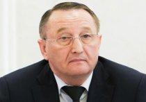 Президент России Владимир Путин подписал указ об освобождении Виктора Гриня от должности заместителя генпрокурора РФ