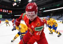 """Сборная России по хоккею на молодежном чемпионате мира ы овертайме обыграла команду Швеции со счетом 4:3. """"МК-Спорт"""" рассказывает, как изменилась наша команда за время группового этапа и что нового мы увидели в ее действиях в игре против шведов."""