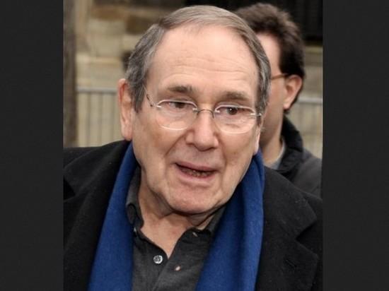 Причиной смерти 93-летнего Робера Оссейна назвали коронавирус