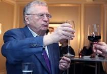Жириновский посоветовал россиянам не слушать плохие новости