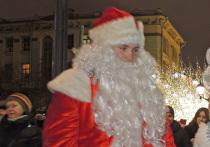 Многие жители Украины негативно относятся к символу Нового года - Деду Морозу