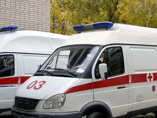 Пенсионер в Буграх выпрыгнул из окна горящей квартиры