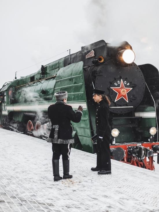 В городе Шуя Ивановской области с 6 по 10 января пройдет фестиваль «Русское рождество»