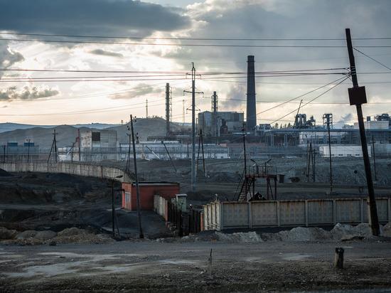 Челябинская область вошла в список регионов с высокой степенью очистки промышленных выбросов