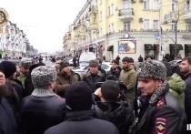 Омбудсмен Чечни назвал верхом цинизма поддержку убитых в Грозном боевиков