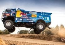 В прологе ралли-марафона «Дакар» стартуют 44 грузовика