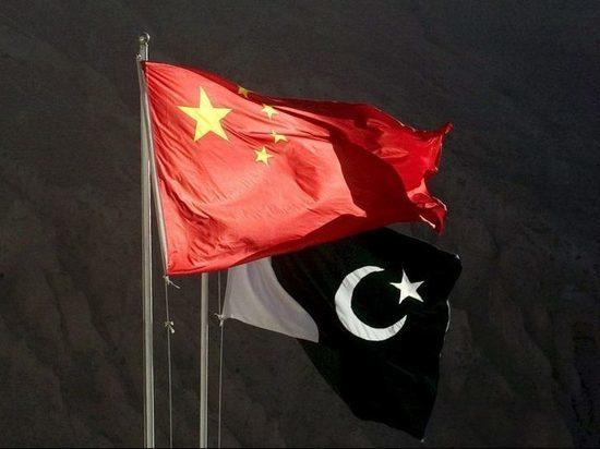 Порт Гвадар будет закрыт Пакистаном для защиты китайских фирм