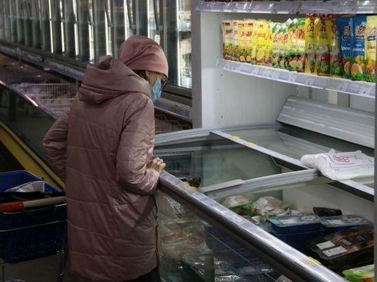 В конце декабря в Омске подешевел сахар и сезонно дорожали помидоры
