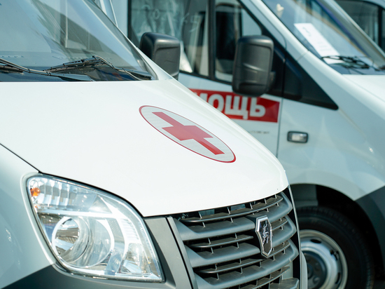 В ДТП с участием скорой в Кабардино-Балкарии погибли двое