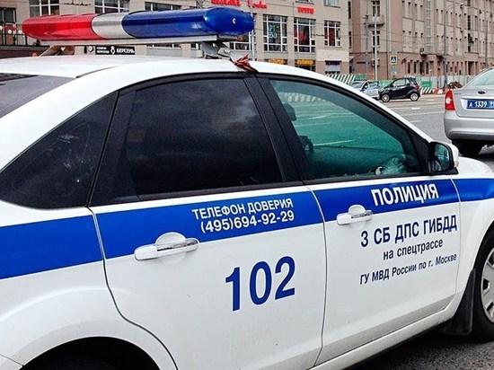 В ДТП на КАД пострадали три ребенка