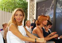 Татьяна Навка показала, как гуляет с Маргаритой Симоньян