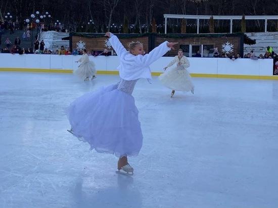 Фестиваль «Железные коньки» прошел в Железноводске