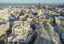 Эстония вновь заявила о территориальных претензиях к РФ