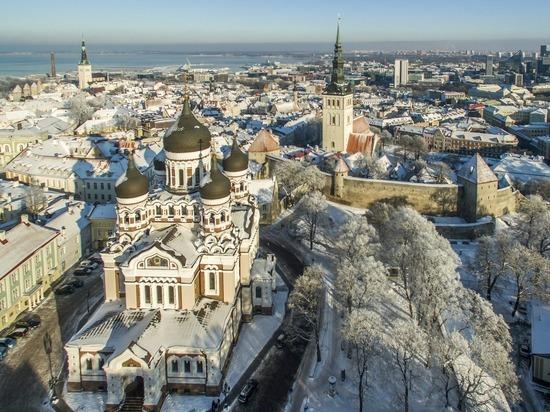Спикер эстонского парламента вспомнил о Тартуском договоре
