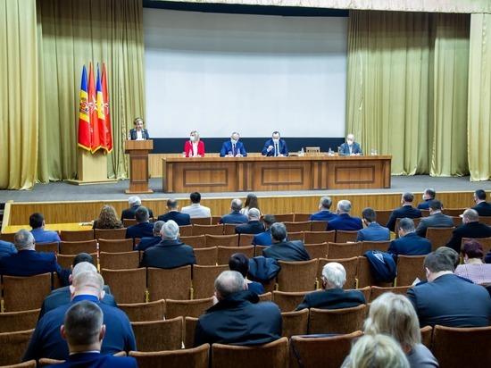 На состоявшемся 30 декабря 2020 года XVI съезде ПСРМ была принята декларация, в которой изложены взгляды на политическую и социально-экономическую ситуацию в стране, сложившуюся после президентских выборов