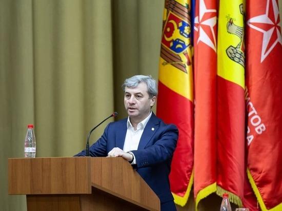 Игорь Додон - успешный политик и менеджер