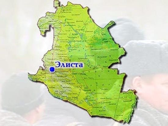 Глава Калмыкии на предпоследнем месте в рейтинге губернаторов юга России
