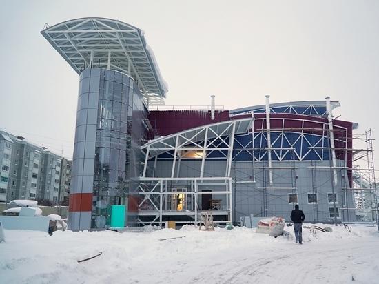 Власти Колымы рассказали, где появятся бассейны и спорткомплексы