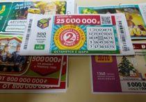 Семь жителей Омской области в новогоднем розыгрыше лотереи стали миллионерами