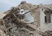 Новая серия землетрясений зафиксирована на Северном Кавказе